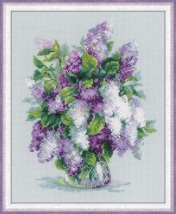 Riolis 1447 - Gentle Lilac