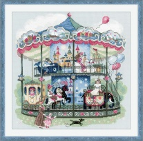 Riolis 1458 - Carousel