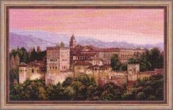Riolis 1459 - Alhambra